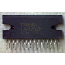 TA8262H