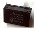 12mF 350v