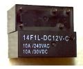 14F1L-DC12V-C реле