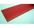 40 / 20 мм красная, 1м, термоусадочная трубка