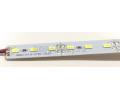 SMD 5630/72LED (белый холодный) 14,4W 1440Lm 12v IP33 990x12x2мм Светодиодная линейка