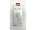 СЗУ ASPOR A818 USB адаптер 1x5V 1A белый
