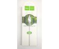 Шнур HOCO X20 USB-microUSB 1м белый