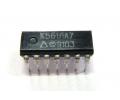 К561ЛА7 CD4011A  DIP-14