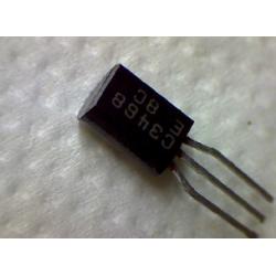2SC3468  npn 300/300v 0,1a 1w  150MHz TO-92mod