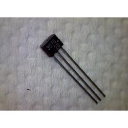 2SC3576  npn 30/25v 0,3a 0,3w 250MHz SPA