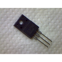 2SC3752  npn 1100/800v 3a 30w  15MHz TO-220F