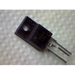 2SC3866  npn 900/800v 3a 40w TO-220FA