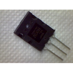 2SC4288A  npn 1500/600v 12a 200w 10MHz TO-3P(LH)