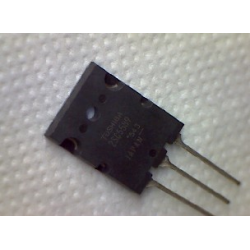 2SC5589  npn 1500/750v 18a 200w 2MHz TO-264