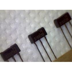 2SD1992  npn 60/50v 0,5a 0,6w MT1