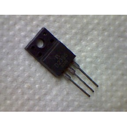 2SD2395  npn 60/50v 3a 25w 100MHz TO-220F