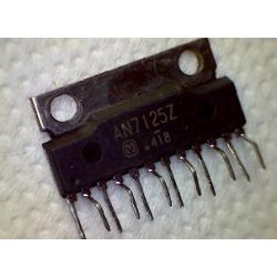 AN7125Z