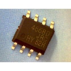 JRC4558D SO-8
