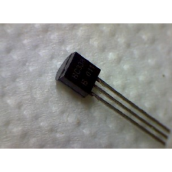 BC338  NPN 30/25v 0.8a 0.625w 100MHz TO-92