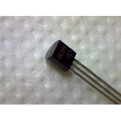 BC369  PNP 25/20v 1.5a 0.625w >45MHz TO-92