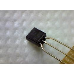 BC548B  NPN 30/30v 0.5a 0.625w TO-92  CBE (EBC)