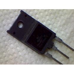 BU4522AX  NPN+d+r 1500/800v 10a 45w TO-218F
