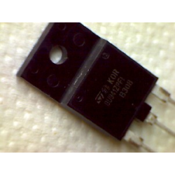 BU941ZPFI  2NPN+d+2r-st 350v 15a 65w TO-3PF
