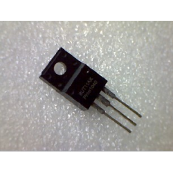 BUT11AX  NPN 1000v 5a 32w TO-220F