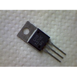 CSB1370E  PNP 60/60v 3a 15MHz TO-220