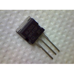 IRL2505L  N-Channel+d 55v 104a 200w R=8mOhm TO-262