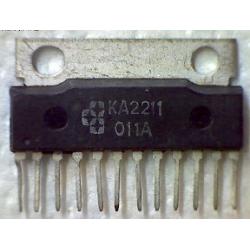 KA2211