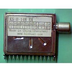 Тюнер KS-H-148 EA