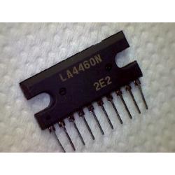 LA4460N
