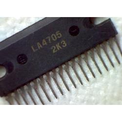 LA4705N