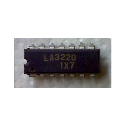 LA3220