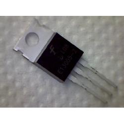 MJE13005-2  NPN 400v  4a  75w  4MHz  TO-220AB