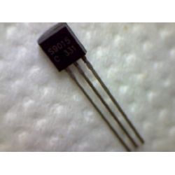 SS9015  PNP 50/45v 0,1a 0,45w TO-92
