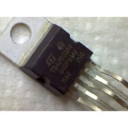 TDA2003AV