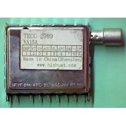 Тюнер TECC2989VA15A