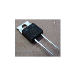 by459f-1500  Диод 1500v 10a 250ns TO-220F-2