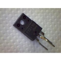TT2190  NPN+d+r 1500/800v 8a 35w TO-220F