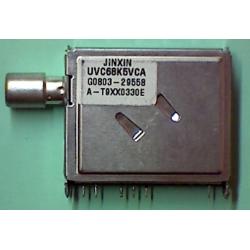 Тюнер UVC68K5VCA