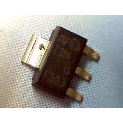 Z0103MN  Симистор 1a 600v SOT223