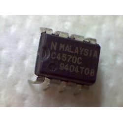 uPC4570c