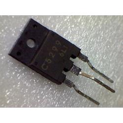2sc5299  npn 1500/800v 10a 70w TO-3PF