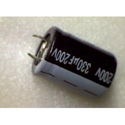 330mF 200v