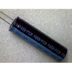 47mF 450v