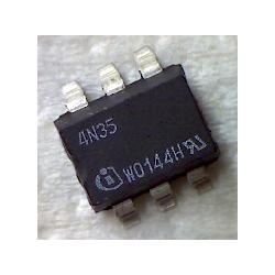 4n35 оптрон