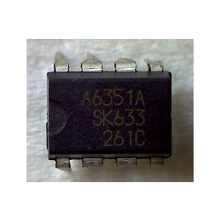 STRA6351A