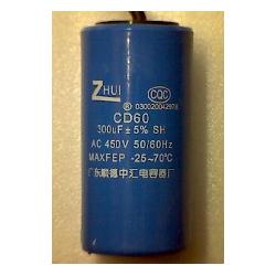 300mF 450v