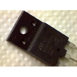BU808DFI  2npn+2d+2r 1400/700v 8a 52w TO-3PF