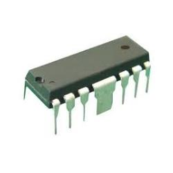 Микросхема TDA1170S