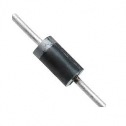 1.5KE200A  Защитный диод, 1500Вт, 200В, [DO-201]  (1N6303A)