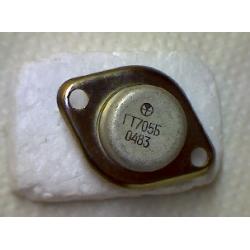 ГТ705б  NPN 50-100v 3.5a 15w